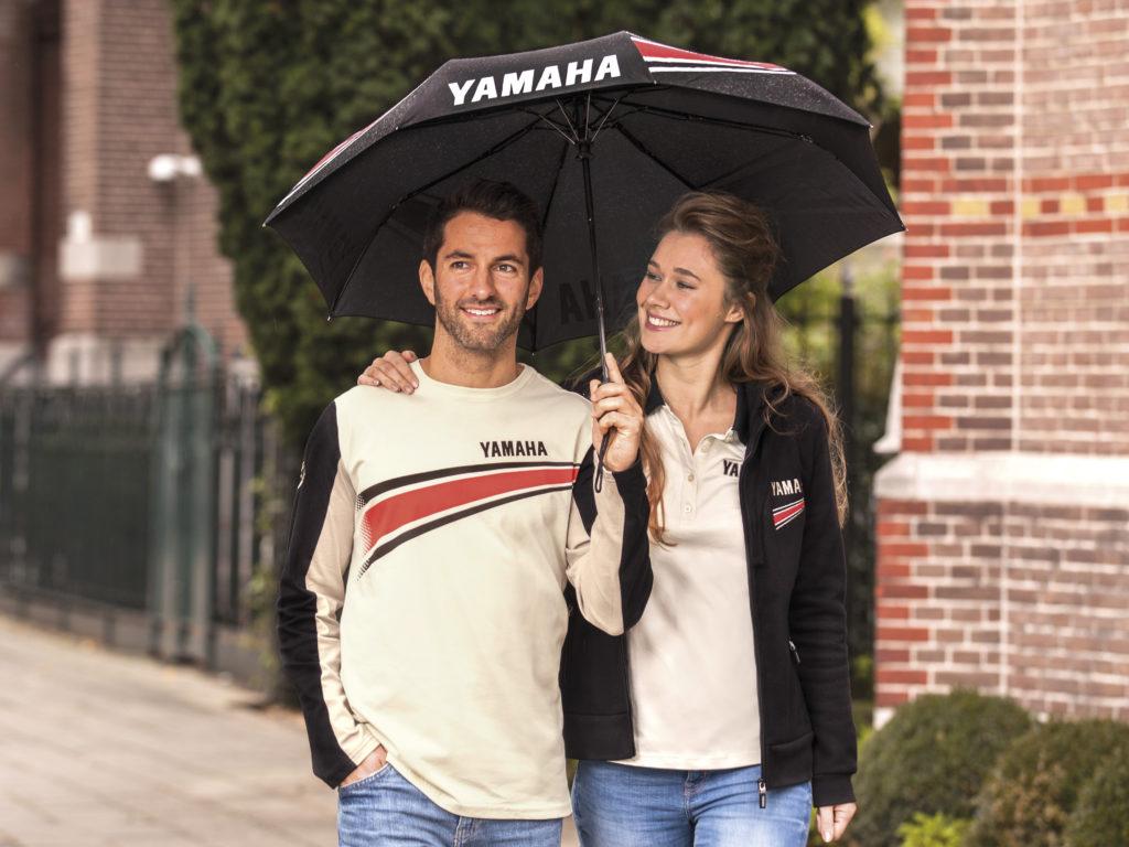 Yamaha revs your heart
